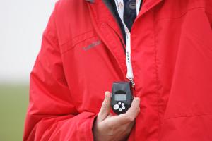 Téléphone d'urgence géolocalisable en faveur des victimes de violences conjugales